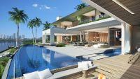 GORGEOUS! | Contemporary Home Design | Venetian Islands ...