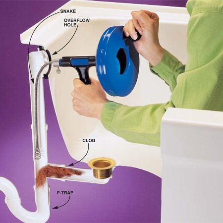 17 Best ideas about Clogged Drains on Pinterest  Unclogging drains Diy drain cleaning and