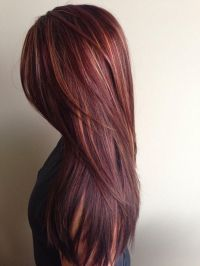 17+ best ideas about Chocolate Red Hair on Pinterest ...