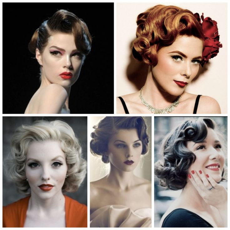 25 Best Ideas About Glamorous Hairstyles On Pinterest One Sided