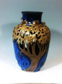 354 best images about Pottery - Leaf on Pinterest ...