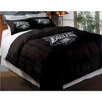 Philadelphia Eagles Twin/Full Comforter Set | The o'jays ...