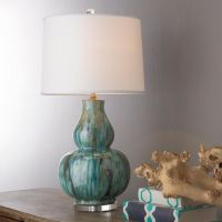 47 best images about Table lamps: dress up your room! on ...