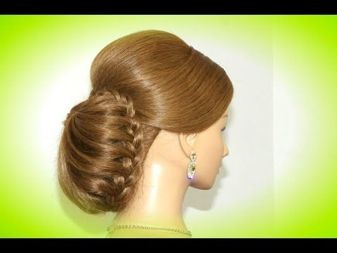 Bridal Wedding Updo Hairstyles For Long Medium Hair Updo