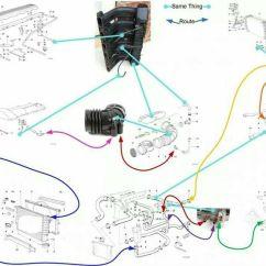 Bmw E46 M3 Radio Wiring Diagram 2016 Dodge Journey | Pinterest