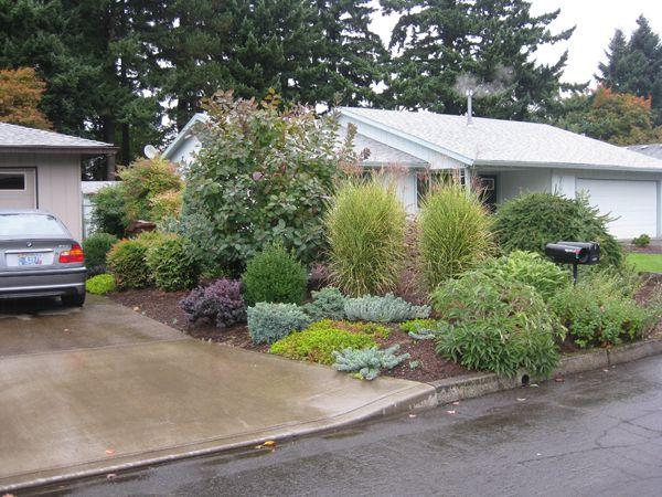 49 Best Images About Garden Pacific Northwest On Pinterest