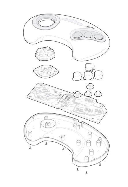 Xbox One Controller Design Studio