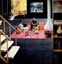 25+ Best Ideas about Conversation Pit on Pinterest ...