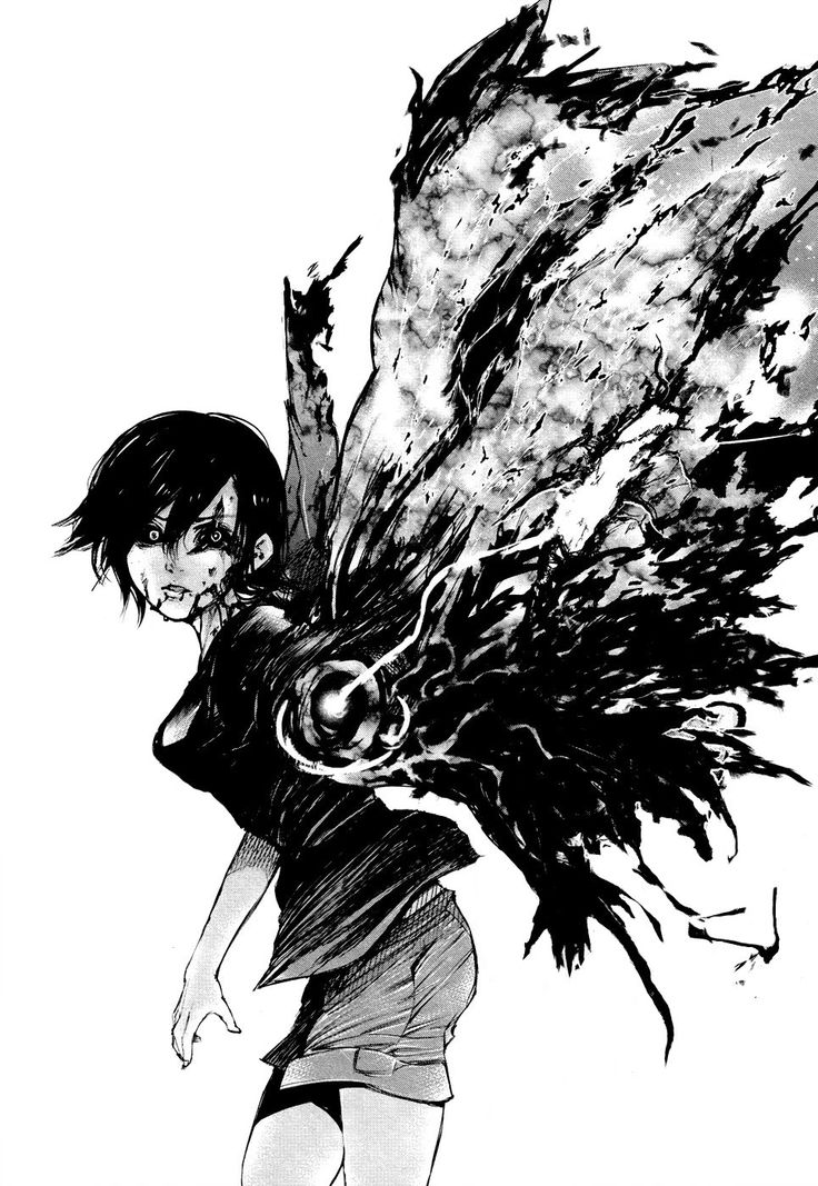 Ghost Girl Horror Wallpaper For Iphone 25 Best Images About Touka Kirishima On Pinterest