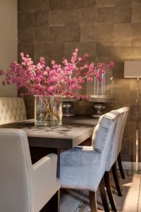 25+ best ideas about Dining table centerpieces on ...