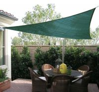 17 Best ideas about Triangle Sun Shade on Pinterest | Sail ...