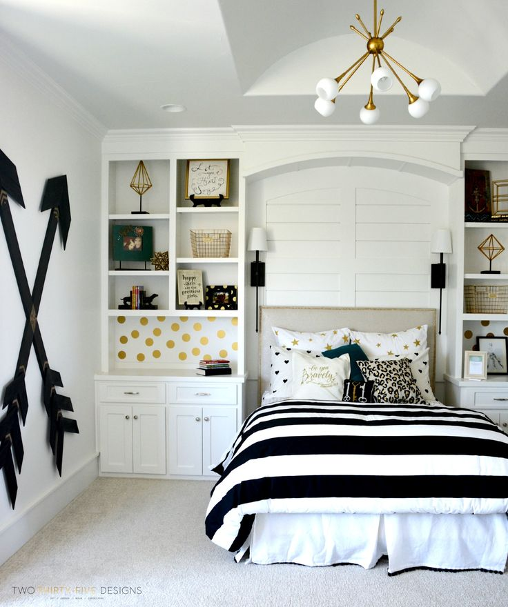 Best 25 Teen bedroom ideas on Pinterest  Room ideas for teen girls Bedroom decor for teen