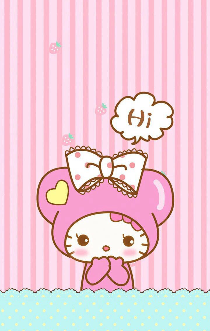 Cute Andro Girls Wallpaper 17 Best Images About Hello Kitty On Pinterest Hello
