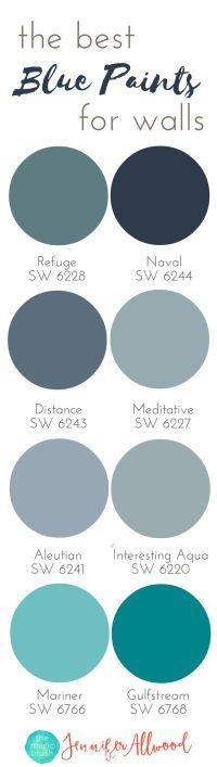 Best 25+ Best paint colors ideas on Pinterest