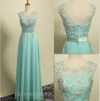 Blue prom dresses, Teal Blue prom dresses, dresses for ...