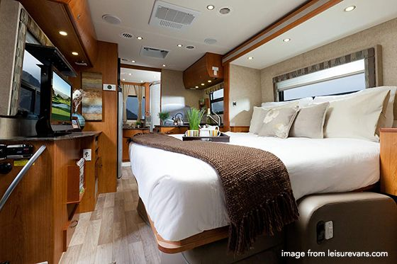 winnebago motorhome sales wiring diagram for trailer mounted electric brake controller the best small rv's - living large in a space | rv, nice and class