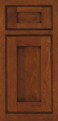 Plainfield Cabinet Door Style - Clean & Classic Kitchen ...
