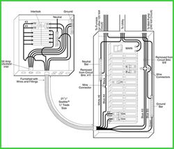 Wiring diagram for a manual transfer switch powerking home generator transfer switch wiring diagram wiring diagram cheapraybanclubmaster Images