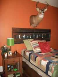 11 best images about Tailgate headboard on Pinterest