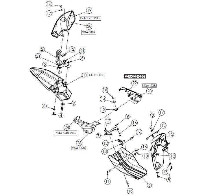 1000+ images about Brinco Parts & Warranty pe Pinterest