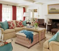 1000+ ideas about Living Room Turquoise on Pinterest ...
