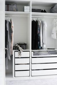 25+ best ideas about Ikea pax wardrobe on Pinterest | Ikea ...