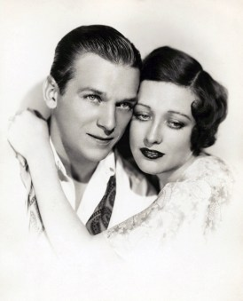 Image result for joan crawford in the roaring twenties and doug fairbanks