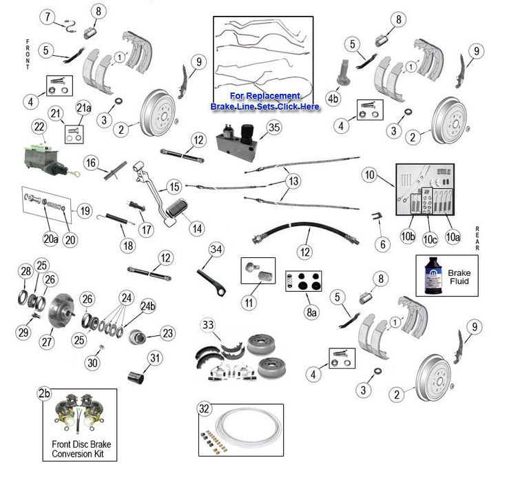 17 Best images about Jeep WIllys Parts Diagrams on