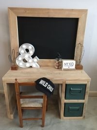 25+ best ideas about Kid desk on Pinterest | Kids desk ...