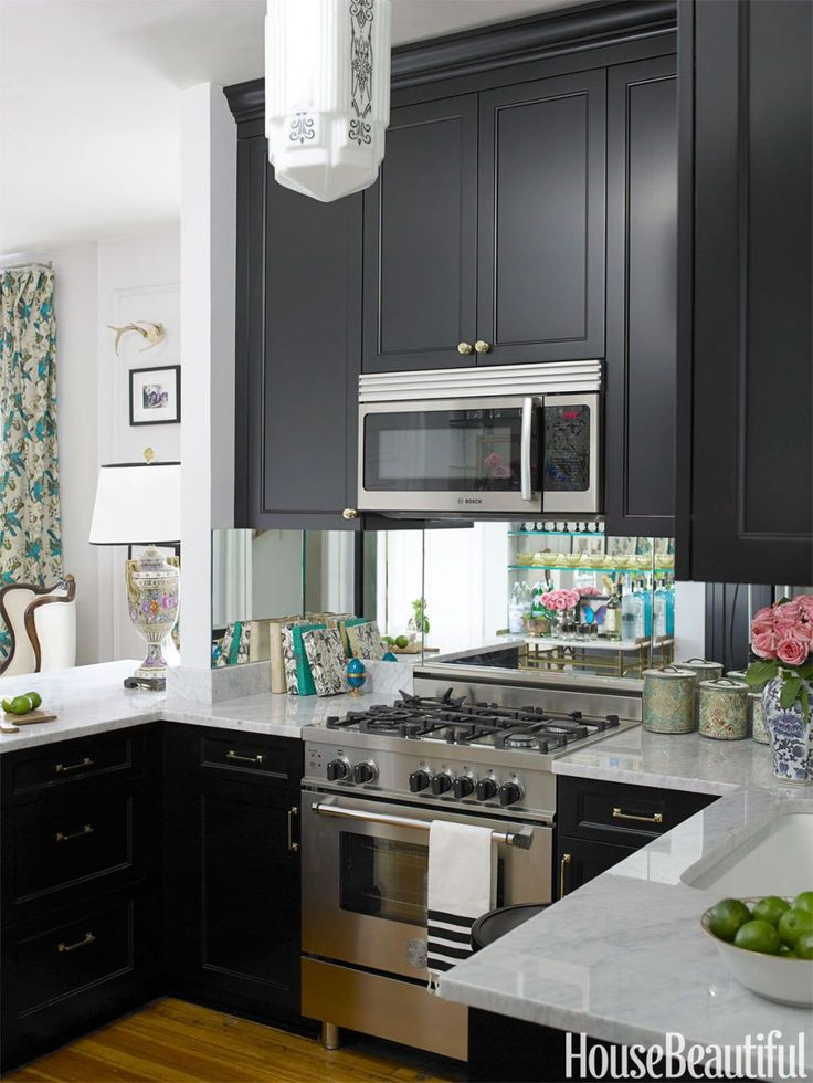 17 Best ideas about Small Kitchen Solutions on Pinterest  Small kitchen storage Small
