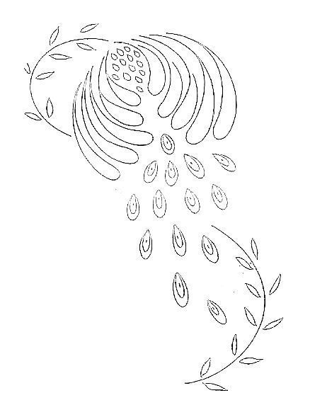 992 best images about EMBROIDERY PATTERNS on Pinterest