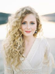 ideas natural curly