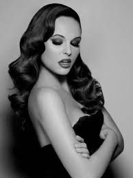 35 Best Images About Jessica Rabbit Make Up & Hair On Pinterest