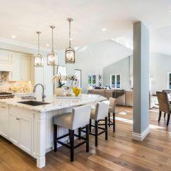 Open Plan Kitchen Living Room Flooring Ideas Feng Shui Ventura Hardwood Floors Collection With Our Nuoil Finish ...