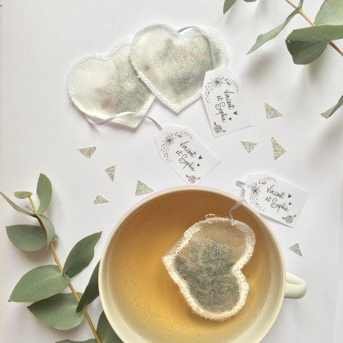 1000 ideas about Tea Bag Favors on Pinterest  Muslin