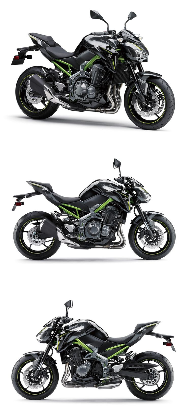 25+ best ideas about Kawasaki Bikes on Pinterest