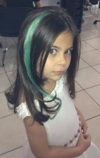 1000+ images about Hair Color for Kids on Pinterest ...