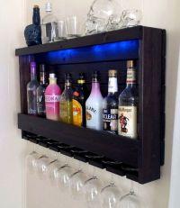 25+ best ideas about Liquor cabinet on Pinterest