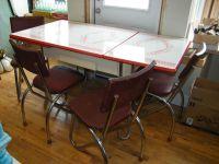 17 Best images about Vintage Kitchen Tables on Pinterest ...