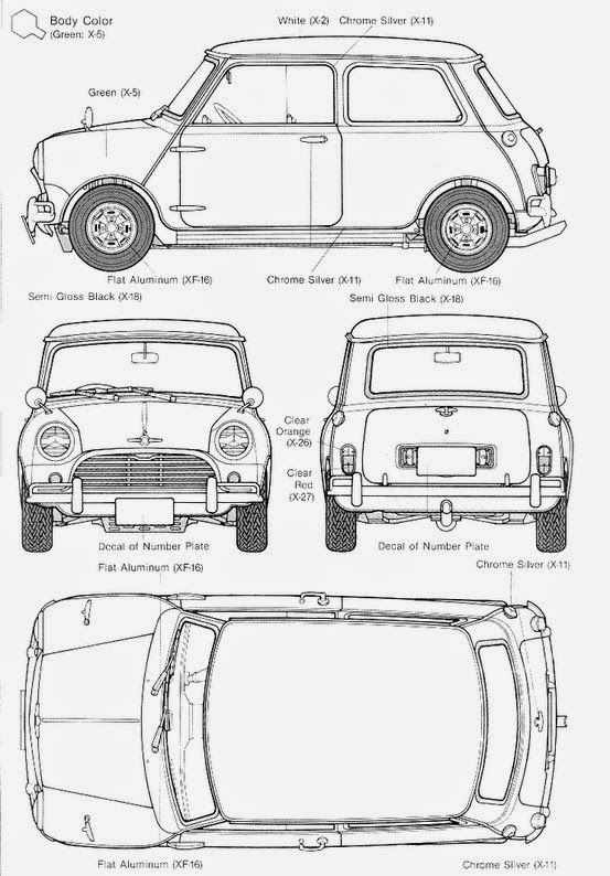 2593 best images about Mini Minor and BMC/Triumph/Rover