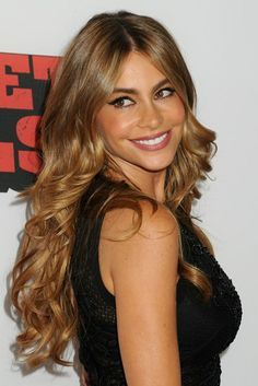 25 Best Ideas About Sofia Vergara Hair On Pinterest Sofia