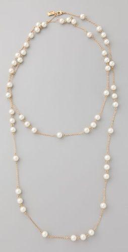 pearls :)