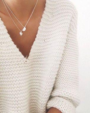 sweater: