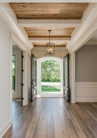 Best 25+ Open entryway ideas on Pinterest | Foyers ...