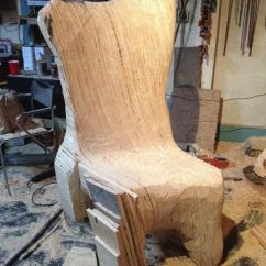 Kids Wooden Rocking Chair Aeron Spare Parts 17 Best Images About Chainsaw Wood Carving Design Ideas On Pinterest | Halloween Skeletons ...