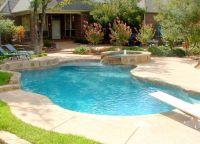 Best 25+ Backyard pool landscaping ideas on Pinterest