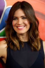 mandy moore hair ideas