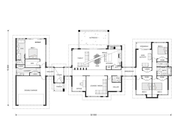 61 Best Images About House Plans On Pinterest Home Design
