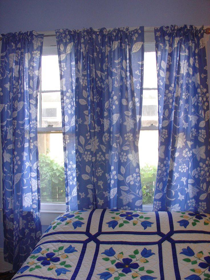 Periwinkle bedroom  Decor ideas  Pinterest  Love the