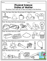 25+ best ideas about States of matter on Pinterest | 4 ...